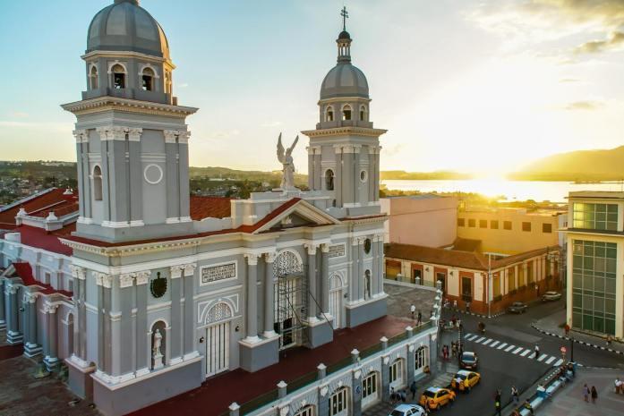 basilica oriente cuba