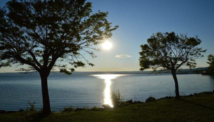 vacanze al lago di bolsena