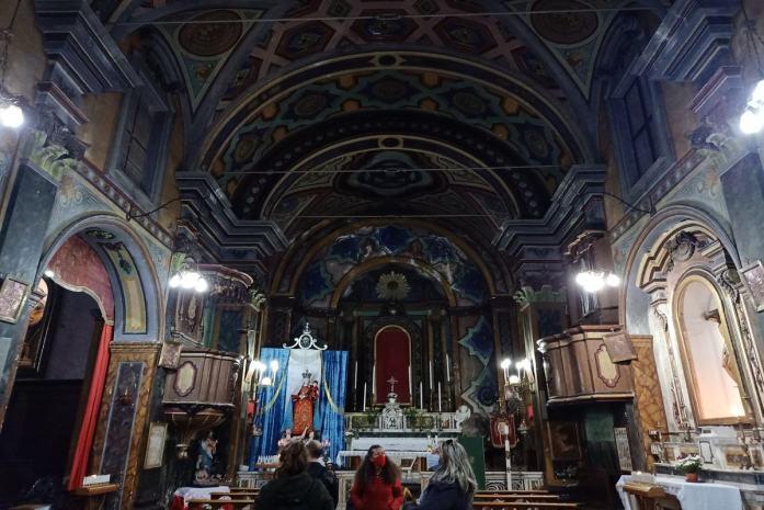 chiesa purgatorio vico del gargano