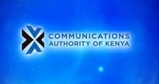 The Communications Authority of Kenya