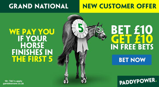 paddy power grand national