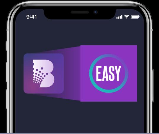 Beteasy app
