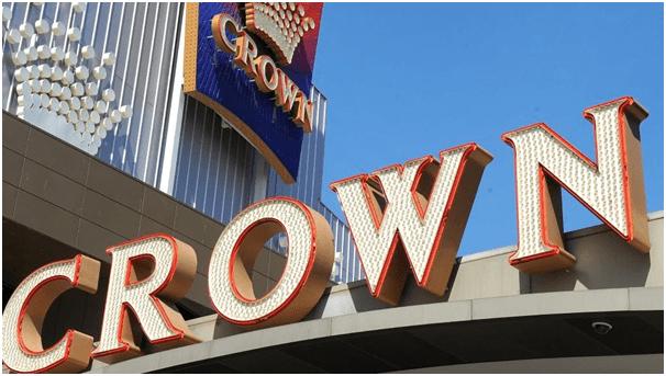 Crown Casino AU