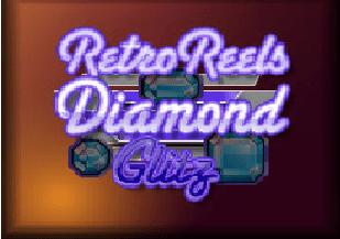 Retro Reeks Diamond Glitz