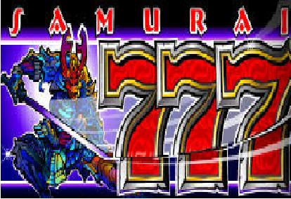 Samurai Sevens
