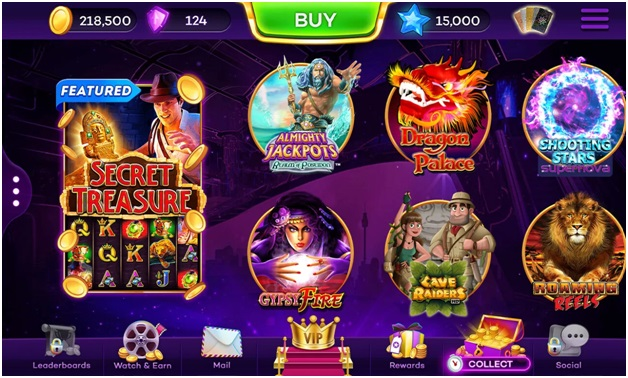 Star Play casino