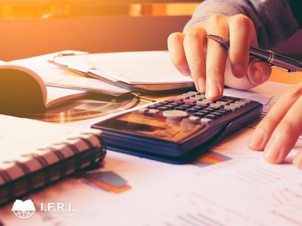 Análisis de balances - IFRI