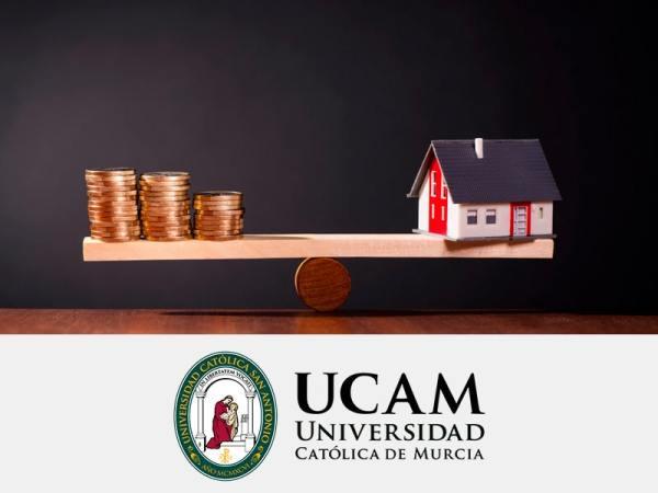 Master peritaje inmobiliario - IFRI