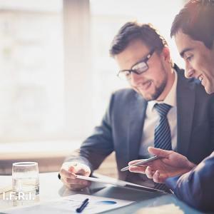 Plan de negocio - IFRI