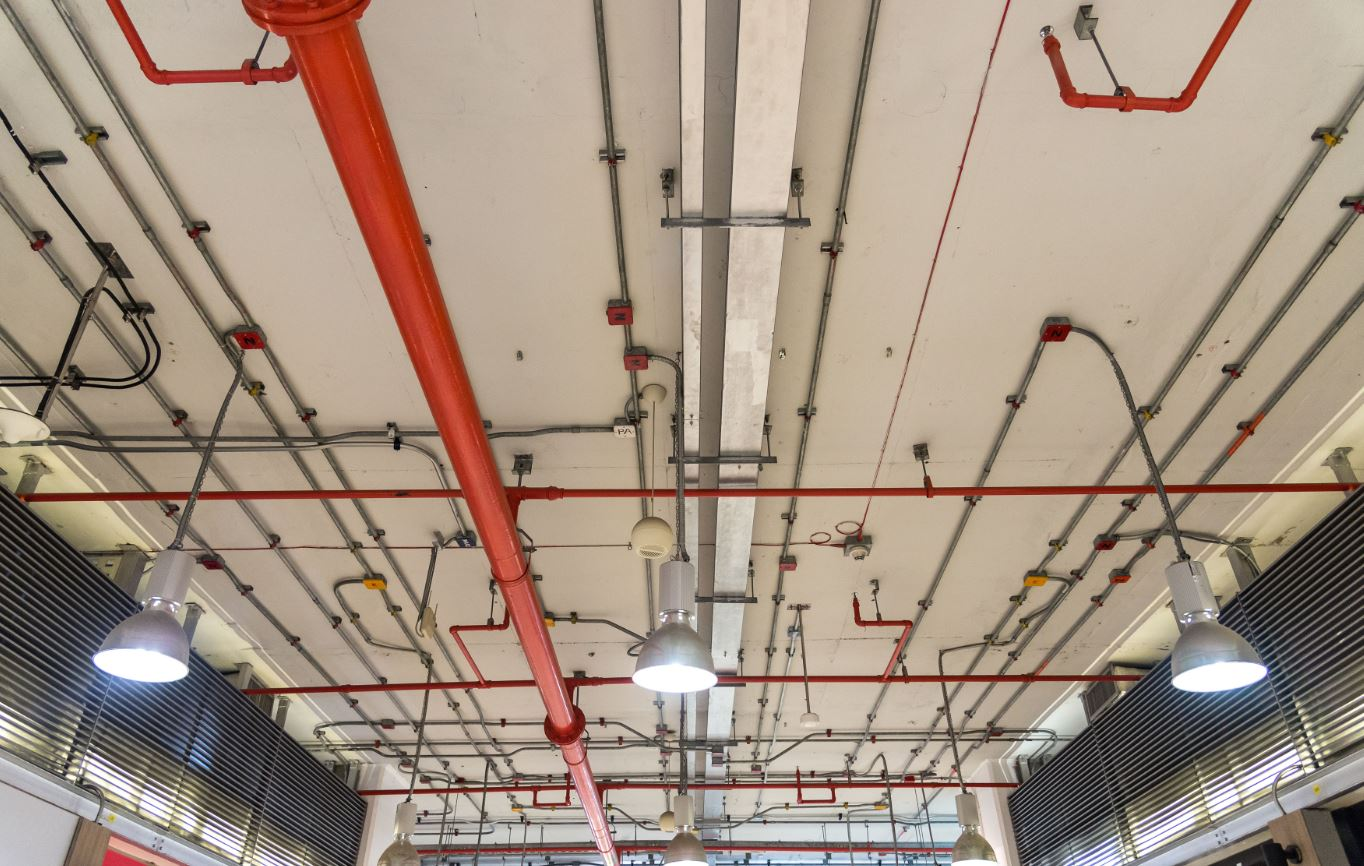 Sprinkler System Safety The Critical Role Of Quality Cabling