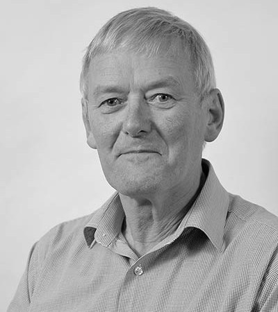 Graham Russell