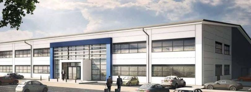 IFT start work on new Northumberland headquarters for oil and gas specialist