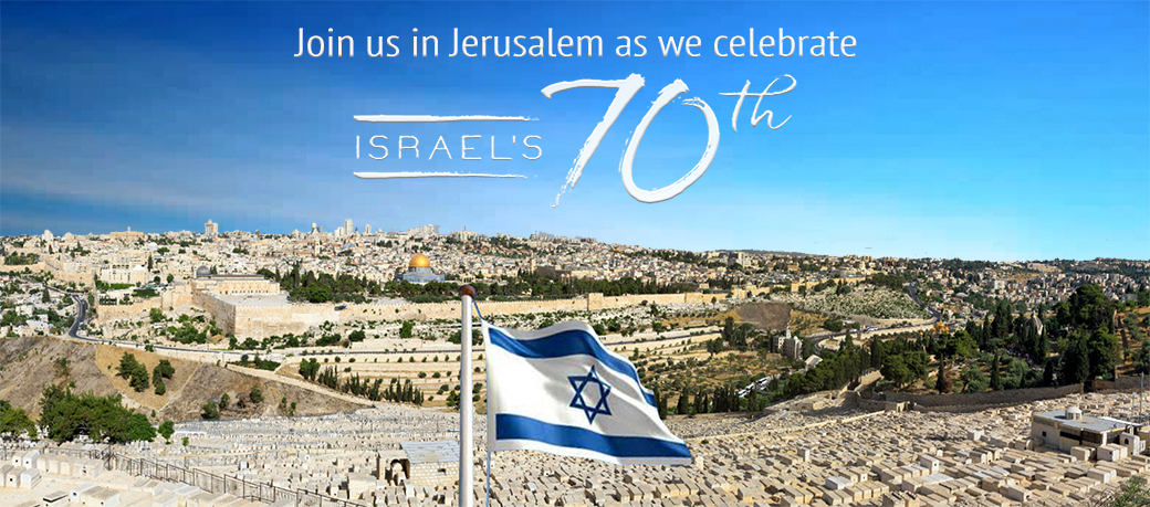 Image result for pictures of celebrations of Israel's 70th birthday