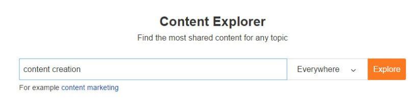 ahrefs-content-explorer