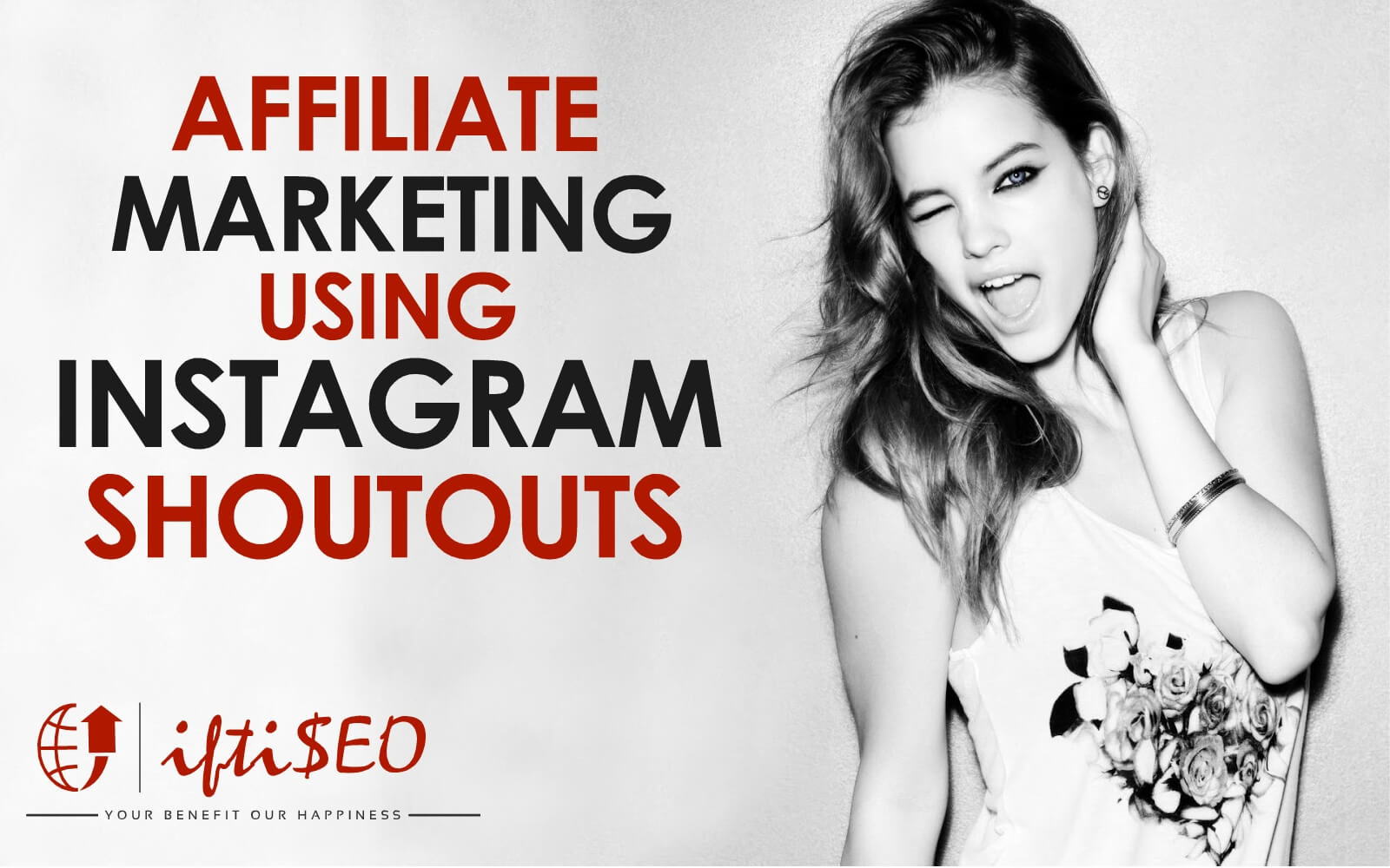 How To Make Money From Affiliate Marketing Using Instagram Shoutouts