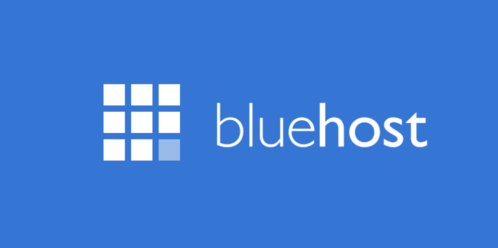 Bluehost Special Discount