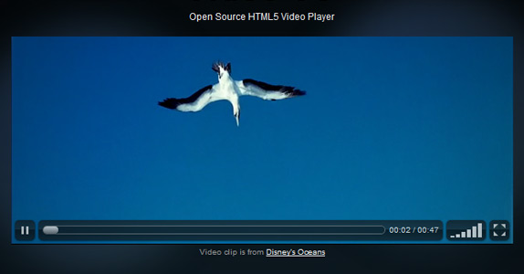 Top 5 Best HTML5 Video Players   Free HTML5 Video Player ...