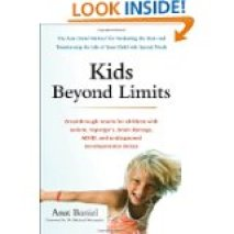 Anat Baniel Kids Without Limits
