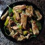 The Big Salad Tuscan Style – 13PPV