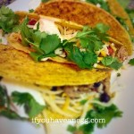 Turkey Taco Filling – 3 Weight Watchers Points Plus per serving