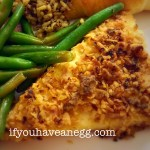 Nana's French's Crunchy Onion Tofu – 6 Weight Watchers Smart Points per serving