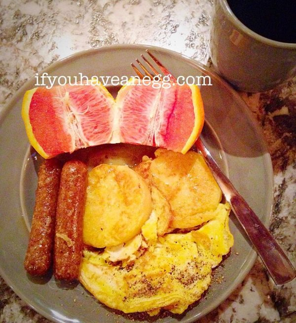 Poletna French Toast - 3 Weight Watchers Smart Points