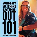 Weight Watchers Eating Out 101: Facebook Live Pre-recorded Chat