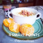 Bacon, Egg & Cheese Grits: 4 Freestyle Weight Watchers Smart Points