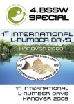 Cover BSSW-Special: 1. International L-Number Days