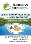 Titelseite BSSW-Sonderheft: 2. Internationale L-Wels-Tage