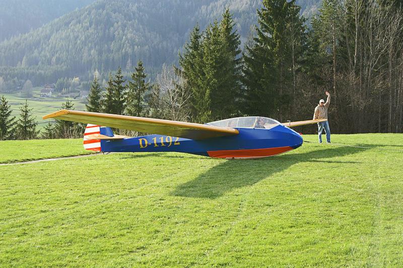 D 1192 2mma - Flugzeuge