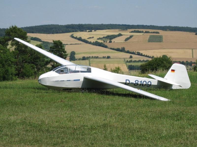 D 8109 1 - Flugzeuge