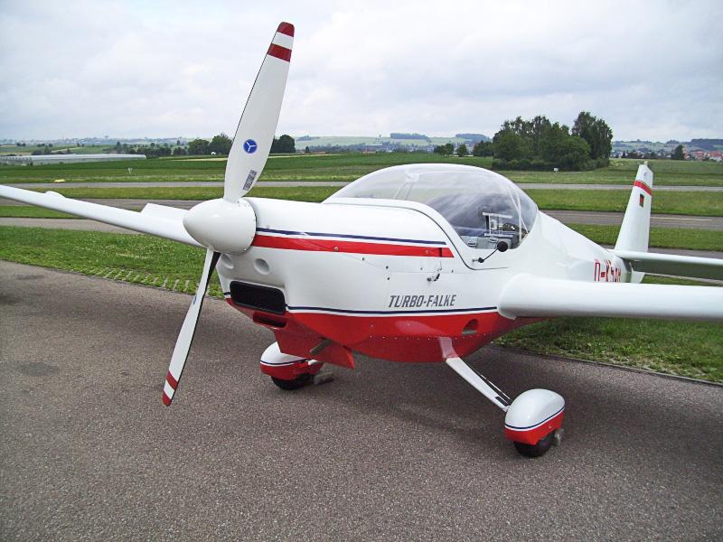 D KSAH 1 - Flugzeuge