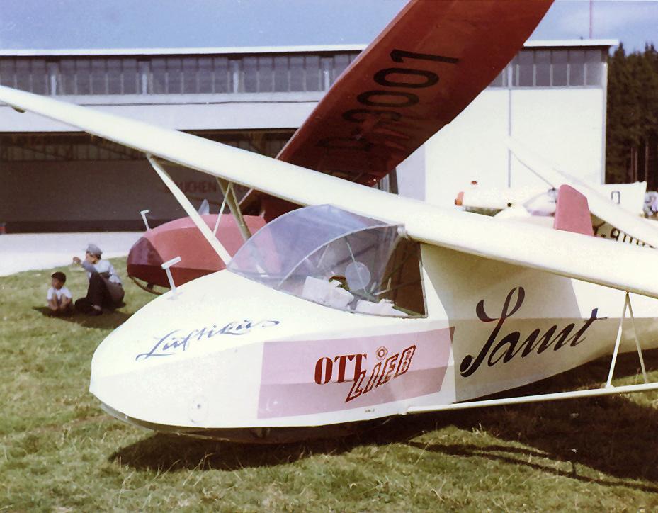Sperber - Flugzeuge