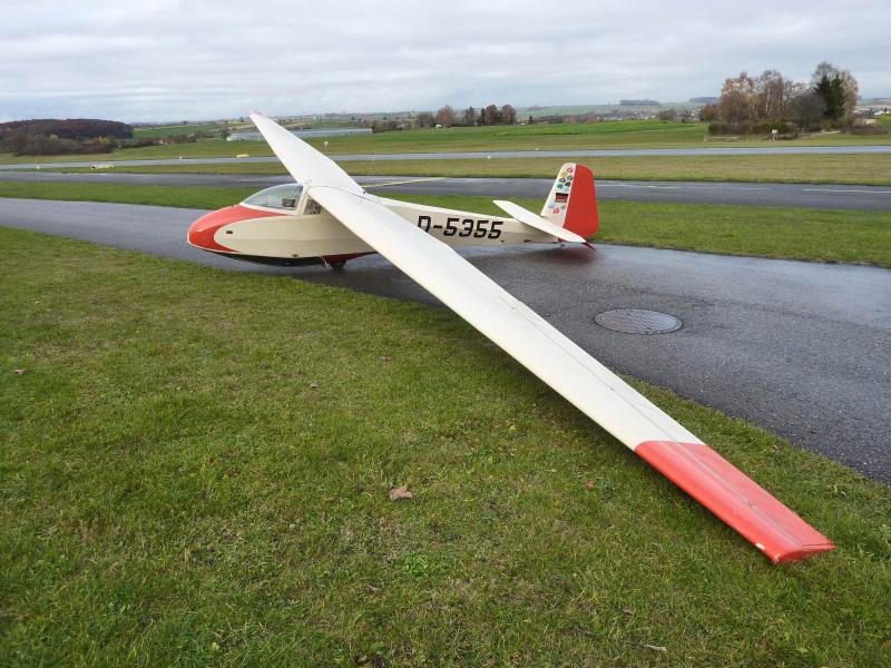 D 5355b 1 - Flugzeuge