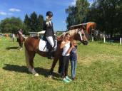 Bestes Pony Zucht und Sport Foto: C. Klose