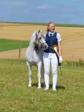 KAI Chantal2 Foto Annika Berg