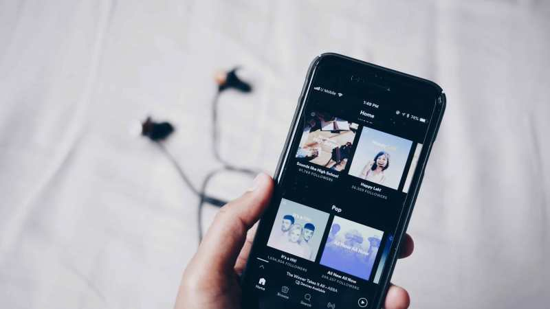 Spotify Data Shows The Moods Of Indian Listeners - 4