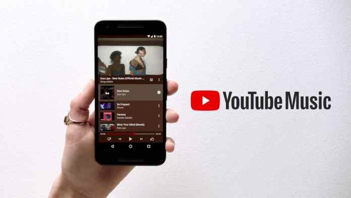 Top 5 Best Free Music Streaming Apps in India - 3