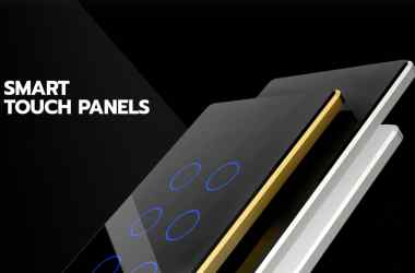Hogar Launches Smart Touch Panels and Video Door Bell in India - 9