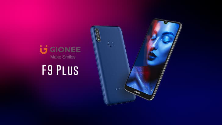 Gionee Launched F9 Plus and GBuddy Mobile Accessories in India - 4