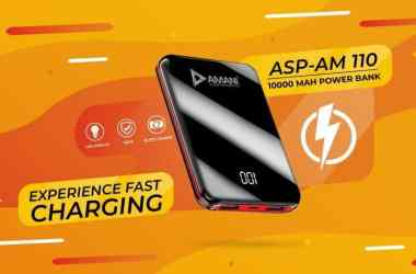 AMANI Launches Palm Sized Power Bank - 12