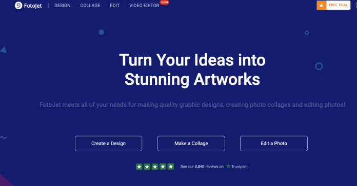 Top 5 Free Tools for Online Graphic Design - 9