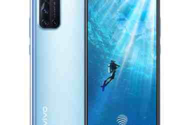 Vivo V19 Officially Launched in India   Price & Specifications - 12
