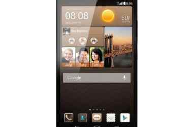 Its now official: Huawei Ascend Mate II 4G - 3