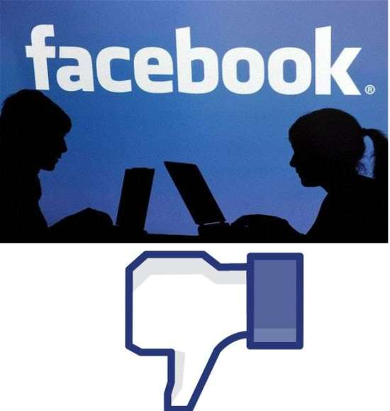 """Facebook's """"Trending"""" stories idea proven to be a flop - 1"""