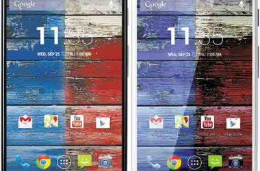 Why Moto X can be preferred over Apple Iphone - 3