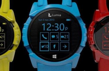 Microsoft focuses on Sports Devices - Files patent for sports Smartwatch - 3