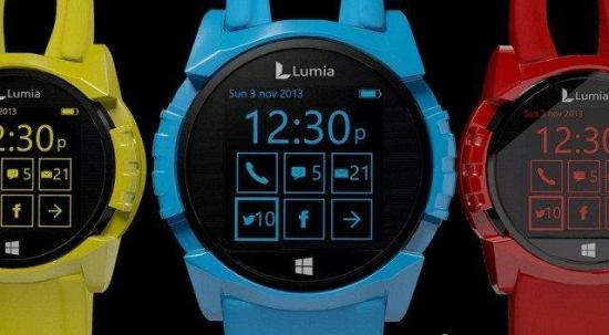 Microsoft focuses on Sports Devices - Files patent for sports Smartwatch - 1