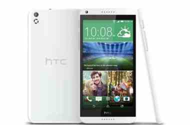 HTC Desire 816 is now available online in India at Rs. 24,450 - 2